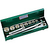 Socket Wrench Set 200MISO