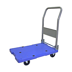 Quiet Resin Transport Cart (Dolly), Silent Master