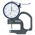 7 / 547 Series Thickness Gauge, Dial Type (Mituoyo)