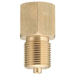 Pressure Gauge Connection Joint