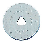 Olfa 28 mm Replacement Round Blade
