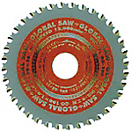 Circular Saw (Multipurpose for Iron Plate Roofing/Sheet Metal)