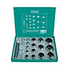 Gasket Punch Set