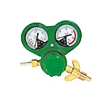 Oxygen Regulator SS Junior