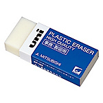 Administrative / drafting eraser