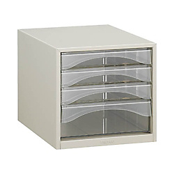 Letter Cabinet (A4 Shallow Combination Type)