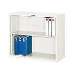 Open Bookcase Maximum Load Capacity 60-200 kg/Unit
