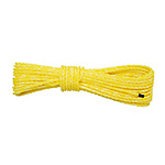 KP Rope, 3-Strand Type 3 mm X 10 m–16 mm X 100 m