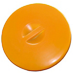 M Type (Round) Container (Polyethylene) Lid