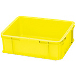 T Type Container, Green/Gray/Yellow