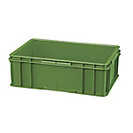 Green Level Container (100% Recycled Materials)