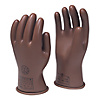 Low Voltage Rubber Gloves 508