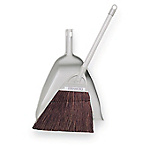 MM Dustpan & Brush Set