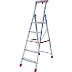 Stepladder with Upper Extension, Model CF