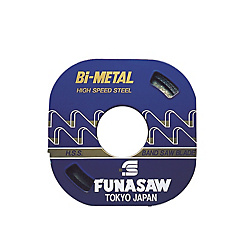 Bimetal Coil BIM (HSS) Single Tooth / Variable