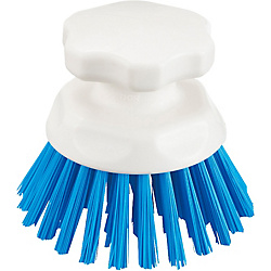 HACCP Compliant Hand Brush Round