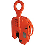 Clamp Specialized for Vertical Hanging (Safety Lock Type)