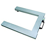"U Frame Scale ""New Derby M"" (Aluminum Type)"