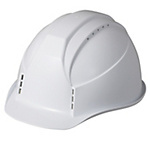 Helmet KKC Type (With Ventilation Holes / Raindrop Prevention Mechanism) KKC