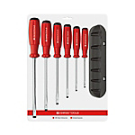 Swiss Grip Screwdriver Set (with Holder)