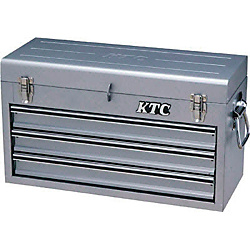 Chest (3 Levels 3 Drawers)
