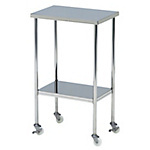 Stainless Steel Mini Table Wagon AS-Type