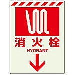 Ship Signs Fire Safety Signs