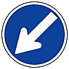 Road Signs Road Marking (Within Premise) Auxiliary Signs