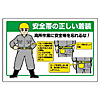 Safety Sign Safety Belt Use Sign