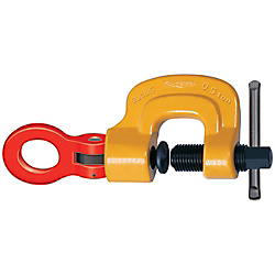 Screw Clamp Hanging Clamp Pulling Jig Combination Type (Swivel Type) PAT.