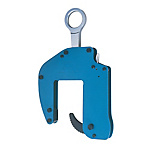 Lifting Clamp for Secondary Concrete Materials