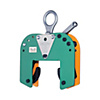 Hanging Clamp Especially for Wooden Beams