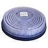 Alpha Ring Filter LAS-51C (Anti-Dust Mask Replacement Filter)