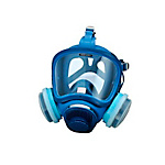 Full Face Chemical Cartridge Respirator 1761G Type