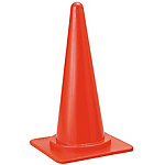 Color Cone Stand 385 mm X 700 mm