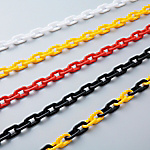 Plastic Color Chain