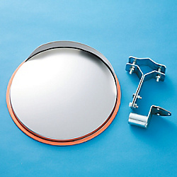 Full Stainless Steel Mirror