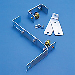 Pinching Mounting Bracket
