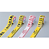 "Barricade Tape ""Warning Keep Out"""