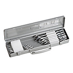 Oscillating Ratchet Offset Wrench Set RMF100