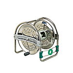 Stainless Steel Hose Reel For 20 m / 21 m