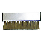 Compact Static Elimination Brush (Aluminum Handle Type)