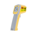 Infrared Radiation Thermometer with Laser Marker AD-5619