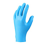 Disposable Gloves Nitrist Tough (100 Pieces)