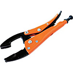 Grip Pliers (Grooved Tip Specification)