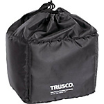 Waterproof Tarpaulin Bag w/ Cushioned Interior