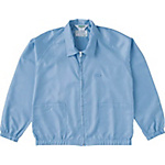 Cleanroom Work Clothes (Antistatic Yarn Grid) Jacket