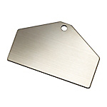 Stainless Steel Plate C