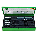 Ball Bearing Extractor Set