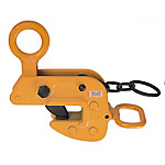 Horizontal Suspension Clamp (Lock Handle Type)